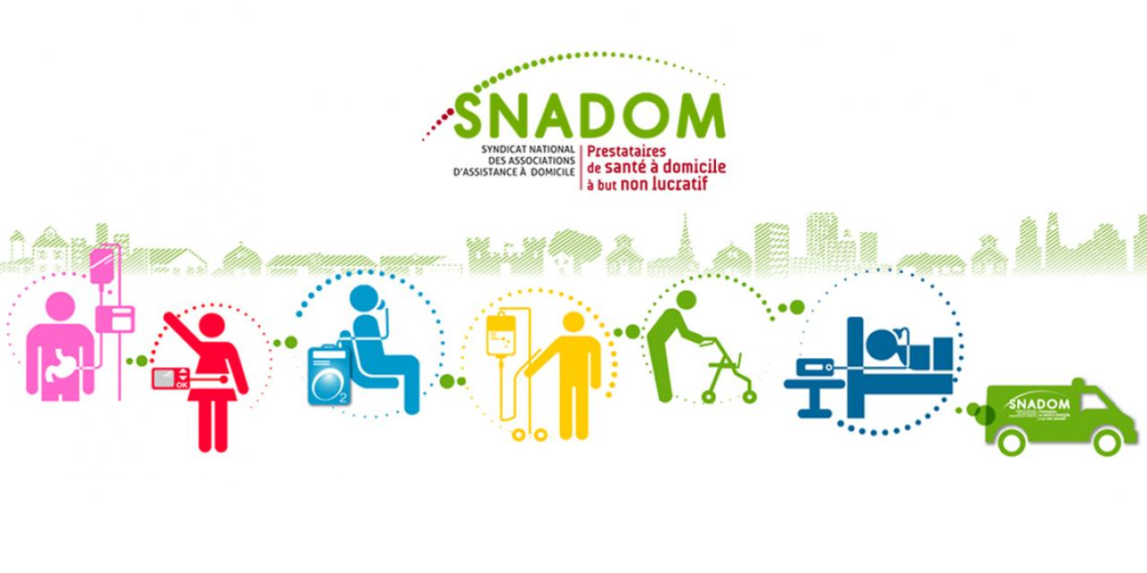 Le SNADOM devient membre actif de l'UDES