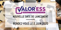 lancement VALORESS