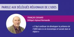 Interview François EDOUARD