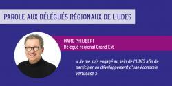 Interview Marc Philibert