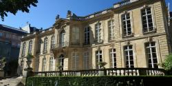 Hôtel de Matignon par Vincent Dandrieu-Bergez