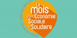 Logo du Mois de l'ESS