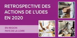 Retour sur la mobilisation de l'UDES en Pays de la Loire
