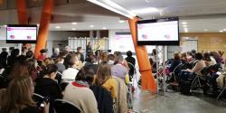 Photo de la table ronde organisée par la CRESS Pays de la Loire pour le lancement du Mois de l'ESS