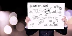 Visuel illustrant les indicateurs de gestion et d'impact social