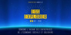 Illustration de ESS Explorer, la convention annuelle de l'UDES