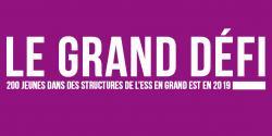 Visuel Le Grand Défi en Grand Est