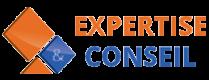 Logo expertise et conseil