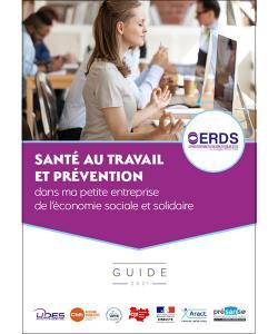 Guide « Santé au travail et Prévention » dans les très petites entreprises de l'économie sociale et solidaire