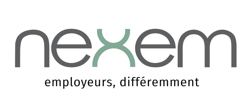 Logo de l'association Nexem