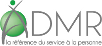 Logo de l'Union nationale ADMR