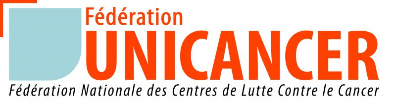 Logo d'UNICANCER