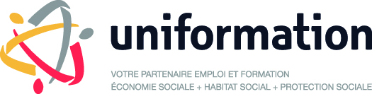 Logo d'Uniformation